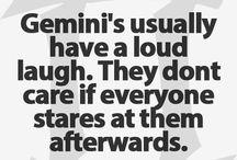 Gemini's