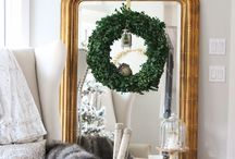 Holiday Decor & Party Ideas / Christmas Decor and NYE Ideas | Festive decorations, fun DIY & craft Ideas, Entertaining tips, table decor, and New Year's Eve Party inspiration  / by StyleCaster