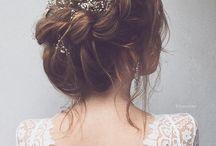 Svatební uces