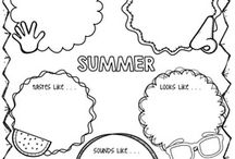 Sidste dag før sommerferien