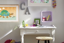 play room / by Eugenia