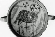 Ceramica medievale e rinascimentale
