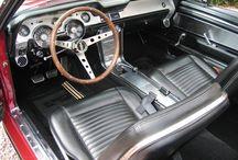 Epic Car Interiors