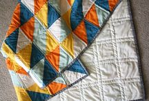 Quilt Love / by Jennifer DeWolfe