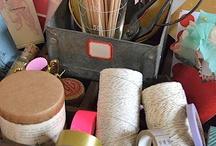organize organize organize / by Mallory Dyer