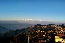 Darjeeling / Rome in Darjeeling on low budget