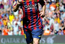 Lionel Messi / He is the best ever!!