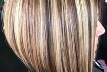Κατσαρά μαλλιά