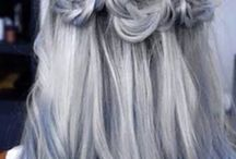 Hair / Hair style