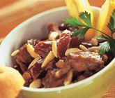 Recept kött