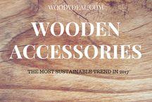 WoodyDeal.com: Stunning & Best Wooden Accessories