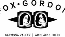 "Fox Gordon Winery / ""There are no surprises with our wines. You know exactly what you're getting - top quality Barossa and Adelaide Hills reds and whites,"" says Fox Gordon's winemaker Tash Mooney. And she's spot on. These are contemporary and premium wines which are all made using the Fox Gordon philosophy of low input and low yield to give maximum flavour and preserve the inherent qualities of fruit and site. ""If the fruit speaks for itself, the winemaker's job is much simpler,"" says Tash."