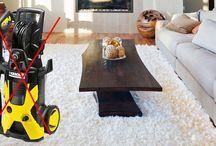Profesjonalne Czyszczenie Domów / Sprawdź nasze profesjonalne usługi czyszczenia dywanów. Pranie dywanów najwyższej jakości Kostrzyn
