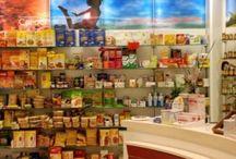 Farmacia Bertelli / arredo farmacia