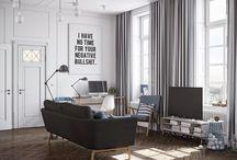 Otthon és lakás