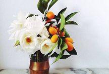 Flowers / Wedding flowers