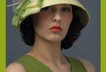 Hatter, hats