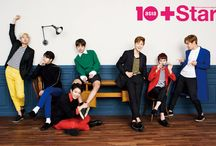 BTS -The star-