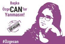 #ÖzgecanAslan'ın ailesinin acısını paylaşıyor ve başka #ÖzgeCANlar yanmasın diyoruz. / #ÖzgecanAslan'ın ailesinin acısını paylaşıyor ve başka #ÖzgeCANlar yanmasın diyoruz. www.gizemmobilya.com.tr