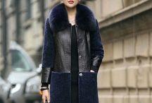 пальто и шубы