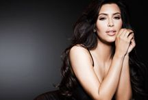 Kim kardashian / Kim Kardashian West is an American reality television personality, actress, socialite, businesswoman and model. Born October 21 1980, Los Angeles, United States.
