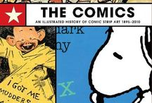 Cartoonists, Animators and their Art