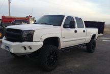 kickass diesels / The best diesel trucks