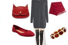 Fashion - What High School Seniors should wear