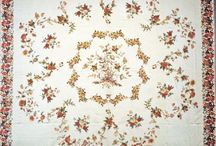 Antique Applique Quilts / Antique Applique Quilts