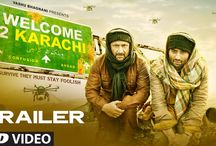Mera Yaar Funtastic Lyrics – Welcome 2 Karachi