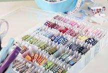 organization for crafting