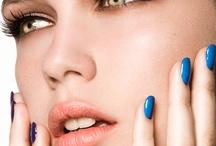 INGLOT beauty campaign  / Makeup