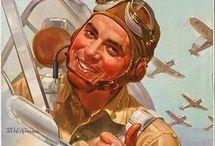 afiche 2a guerra