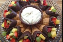 cakes, chocolate ideas