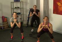 Ejercicio / El ejercicio forma una parte importante de nuestro programa de adelgazamiento, por eso es importante que lo incluyamo en nuestra rutina hasta convertirlo en un hábito.