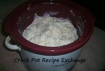 Cook: Crock Pot