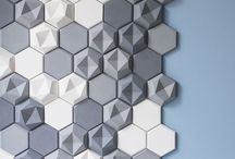 Trend Spot Faceted forms