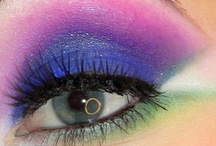 Beauty - The Eyes Have It / I have a thing for eye makeup