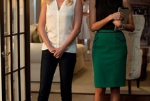 revenge, meus looks prediletos !