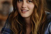 LEIGHTON MEESTER / Leighton Meester born april 09, 1986 in fort worth, texas, usa