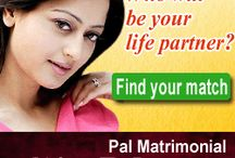 Pal Matrimonial Sites