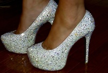 Shoes!!! / by Jessica Alonso