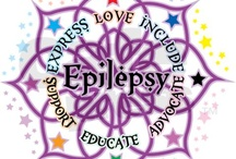 epilepsy / by Erica Rollins