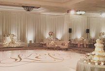 düğün salon dekorasyon