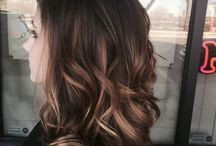Beautiful Ombres