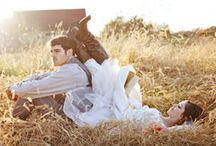 wedding: photography ideas / by Jennie Vigil