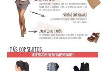 Maquillaje & Moda
