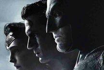 BvS / Batman v Superman
