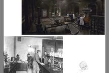 THE RIDER-Laboratory