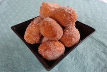 cinnemon balls